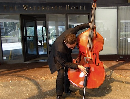 Diktat Watergate Hotel