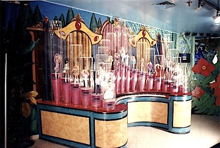 Planète Magique, Barbie's House