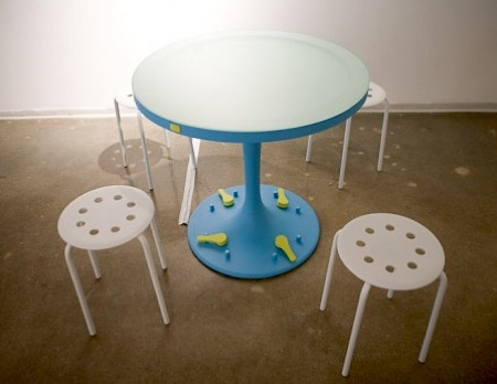 lauren maccarthy table