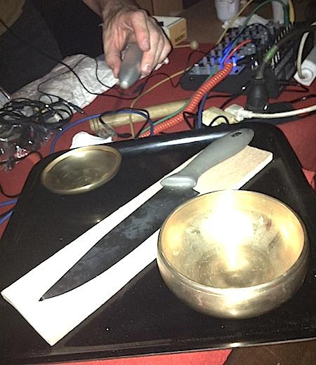sound fooding, 1
