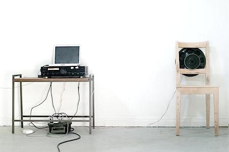 Sarah van Sonsbeeck - Machine