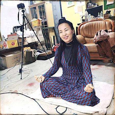 Youngran Jin