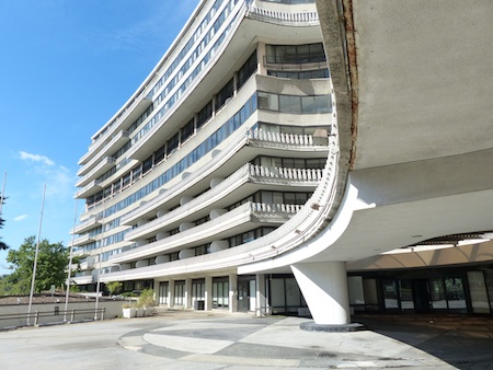 Watergate Hotel