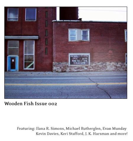 Woodenfish